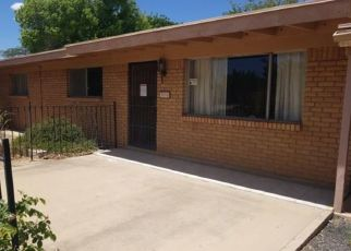 Foreclosed Home en E 11TH ST, Douglas, AZ - 85607