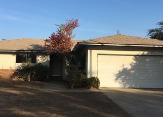 Foreclosed Home en N ORCHARD ST, Fresno, CA - 93710