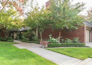 Foreclosed Home in W BLUFF AVE, Fresno, CA - 93711