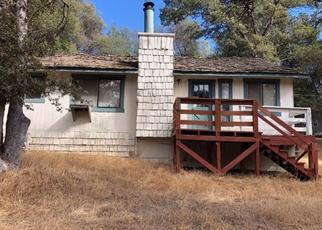 Foreclosed Home en GREEN VALLEY CIR, Groveland, CA - 95321