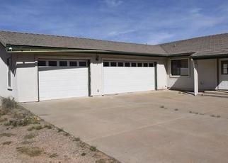 Foreclosed Home en W ELMER LN, Tonto Basin, AZ - 85553