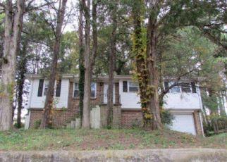 Foreclosure Home in Huntsville, AL, 35810,  ANGORA DR NW ID: F4325748