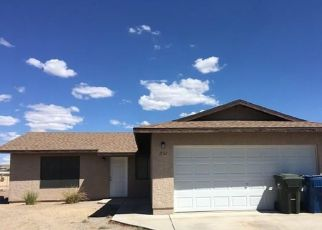 Foreclosed Home en JUNE ST, Bullhead City, AZ - 86442