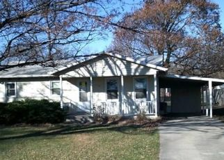 Foreclosed Home in 1ST ST NW, Mitchellville, IA - 50169