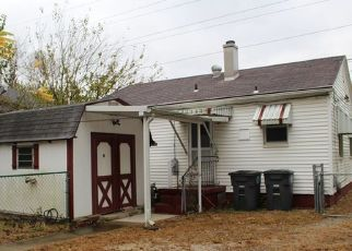 Foreclosed Home in LODGE AVE, Evansville, IN - 47714
