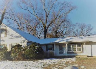 Foreclosed Home in W KORFF DR, Vineland, NJ - 08360