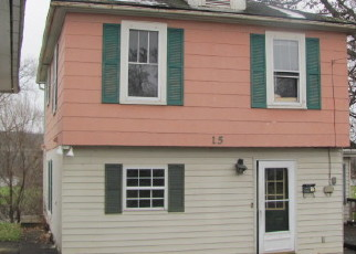 Foreclosed Home in ONONDAGA ST, Johnson City, NY - 13790