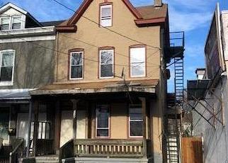 Foreclosed Home in E STATE ST, Trenton, NJ - 08609