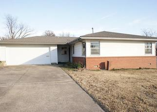 Foreclosed Home in S 24TH WEST PL, Tulsa, OK - 74107