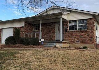 Foreclosed Home in CEDAR AVE, Sand Springs, OK - 74063