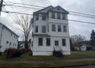 Foreclosed Home in MILLER ST, New Britain, CT - 06053