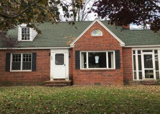 Foreclosed Home en N WASHINGTON ST, Easton, MD - 21601