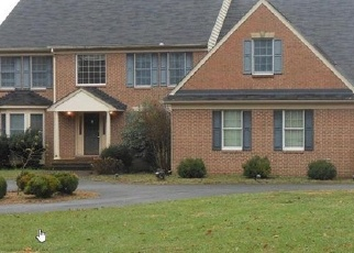 Foreclosed Home en OAKWOOD OVERLOOK CT, Dayton, MD - 21036