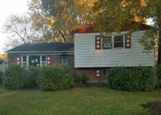 Foreclosed Home en TUCKERMAN CT, Lanham, MD - 20706