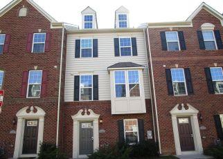 Foreclosed Home en DAVIS POINT LN, Greenbelt, MD - 20770