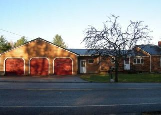 Foreclosed Home in FORT HILL RD, Gorham, ME - 04038