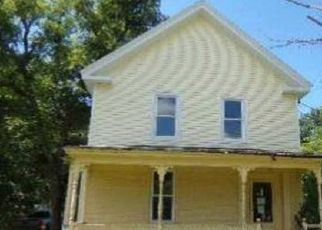 Foreclosed Home in PARK ST, Milo, ME - 04463