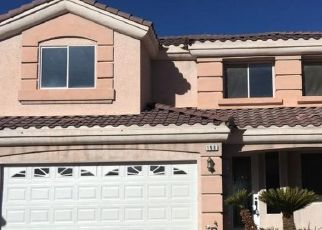 Foreclosed Home en CROOKED TREE DR, Las Vegas, NV - 89148