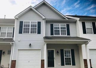 Foreclosure Home in Guilford county, NC ID: F4326171