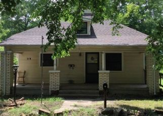 Foreclosed Home in S HOOKER ST, Caney, KS - 67333