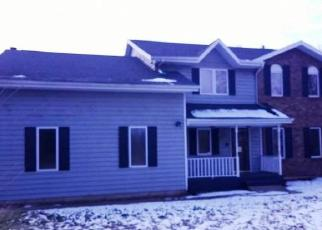 Foreclosed Home in E MILL RD, Byron, IL - 61010