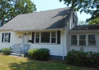 Foreclosed Home in MEADOWSIDE RD, Milford, CT - 06460