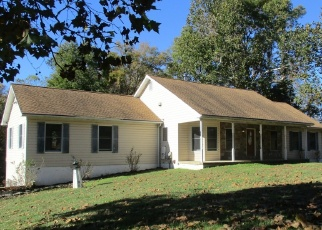 Foreclosed Home in BASIN DR, North East, MD - 21901