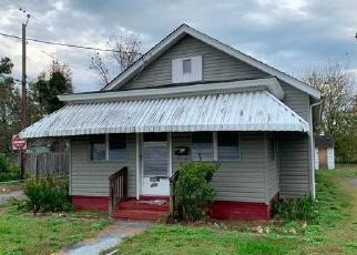 Foreclosure Home in Hampton, VA, 23669,  ENGLAND AVE ID: F4326219