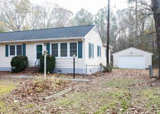 Foreclosed Home en MOUNT OLIVE RD, Salisbury, MD - 21804