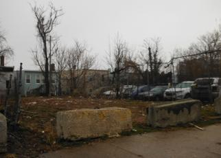Foreclosed Home in 22ND ST, Irvington, NJ - 07111