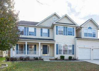 Foreclosed Home en MISTY BROOK WAY, Easton, MD - 21601