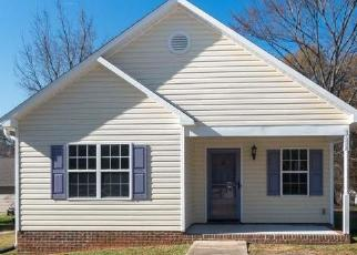 Foreclosed Home in SOUTHDALE AVE, Winston Salem, NC - 27107