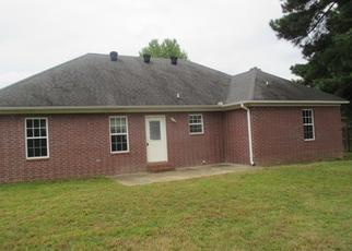 Foreclosed Home in HUNTER CIR, Beebe, AR - 72012