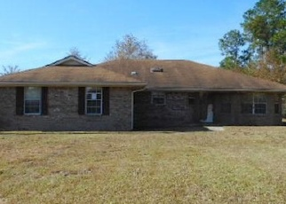 Foreclosed Home en SCHIFKO RD, Cantonment, FL - 32533
