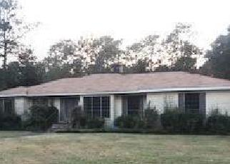 Foreclosed Home in CHALET DR W, Mobile, AL - 36608