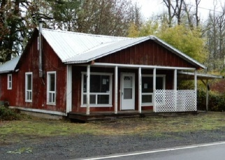 Foreclosed Home in TERRITORIAL RD, Lorane, OR - 97451