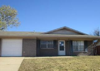 Foreclosed Home in SE 41ST ST, Lawton, OK - 73501