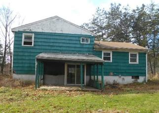 Foreclosed Home in LONE OAK DR, New Milford, CT - 06776