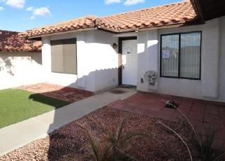 Foreclosed Home en CLOVER GLEN CT, Henderson, NV - 89015