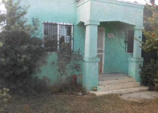 Foreclosed Home en NORTON AVE, Lynwood, CA - 90262