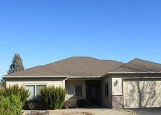 Foreclosed Home in RIBBON FALLS RD, Redmond, OR - 97756