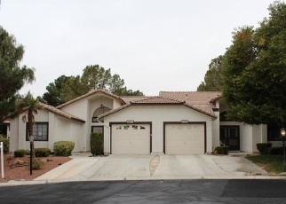 Foreclosed Home in BROADWATER LN, Las Vegas, NV - 89130