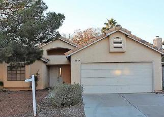 Foreclosed Home in PINON DR, Las Vegas, NV - 89130