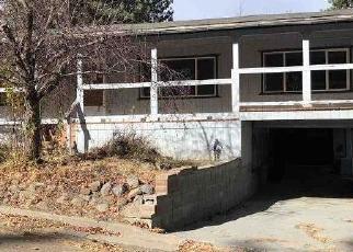 Casa en ejecución hipotecaria in Portola, CA, 96122,  5TH AVE ID: F4326379