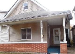 Foreclosed Home in N BENTON ST, Ottumwa, IA - 52501