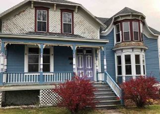 Foreclosed Home in PARK AVE, Oconto, WI - 54153