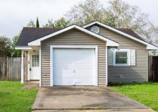 Foreclosed Home in DARTEZE DR, Lafayette, LA - 70508
