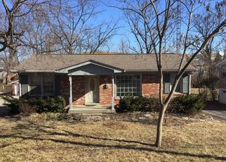 Foreclosed Home in BILLIE LN, Louisville, KY - 40219