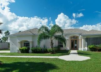 Foreclosed Home en LAMONT LN, Palm Coast, FL - 32137