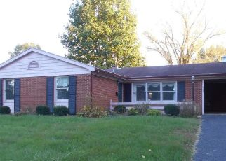 Foreclosed Home in RANCH RD, Connersville, IN - 47331